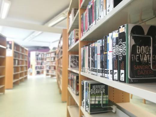 Bibliotheek Beerse